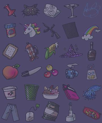 tile-background-purple
